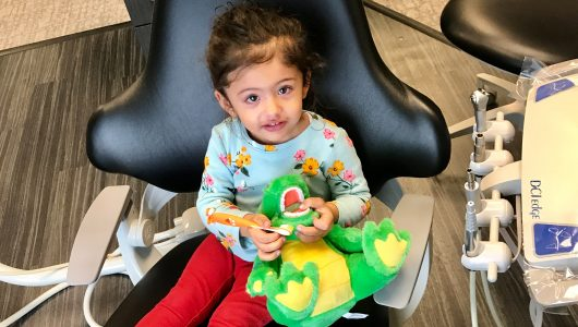 child-in-dental-chair