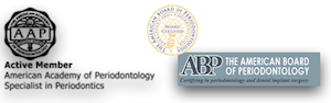 American Academy of Periodontology - American Board of Periodontology