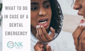 NK Dental Emergency