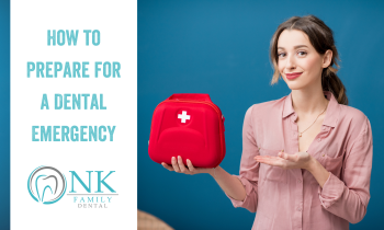 How to Prepare for a Dental Emergency