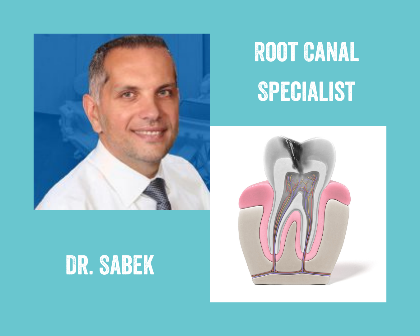 NK Family Dental Root Canal Specialist