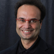 Dr. Henry Sharfaei