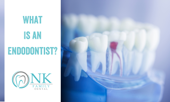 What Is an Endodontist?